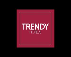 trendy hotels logo