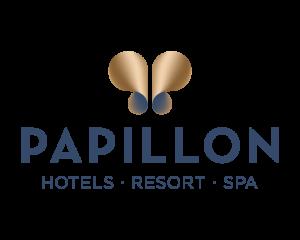 papillon hotels logo