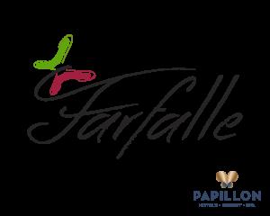 papillon hotels farfalle