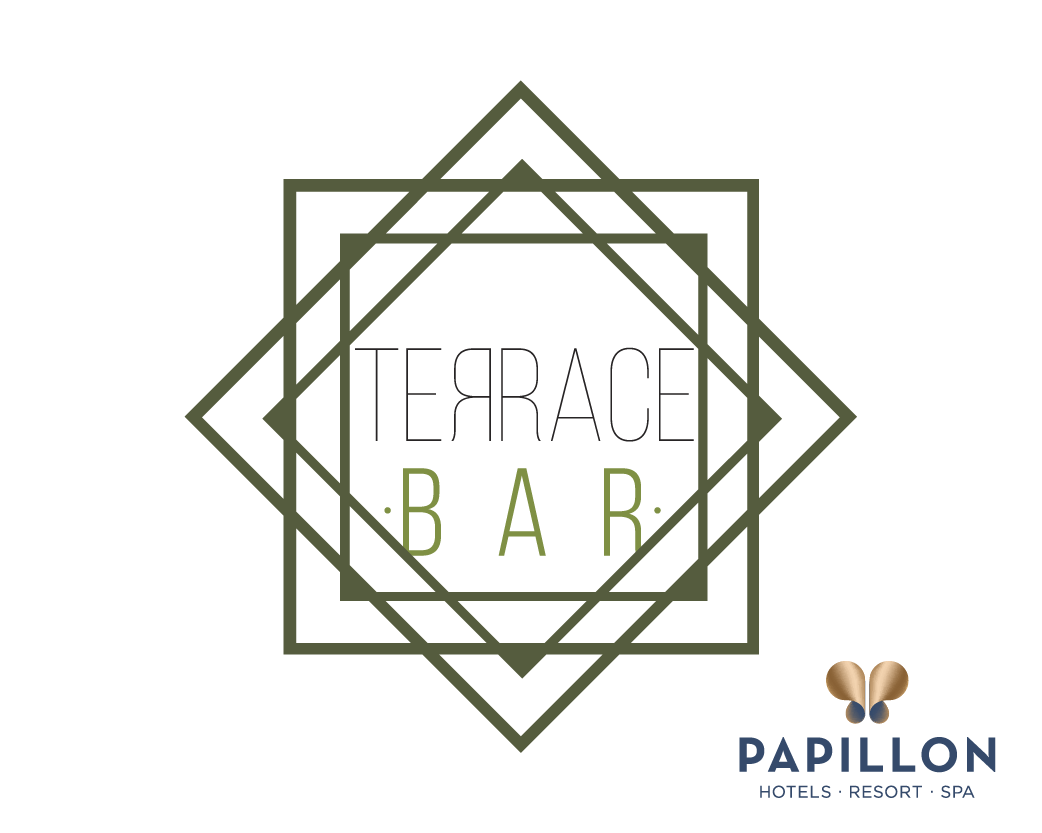 papillon hotels terrace bar logo
