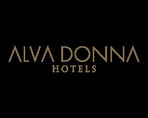 alva donna hotels logo