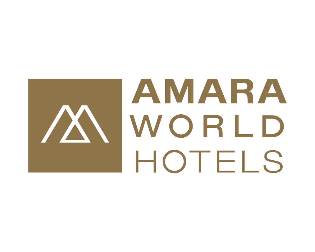 amara world hotels logo