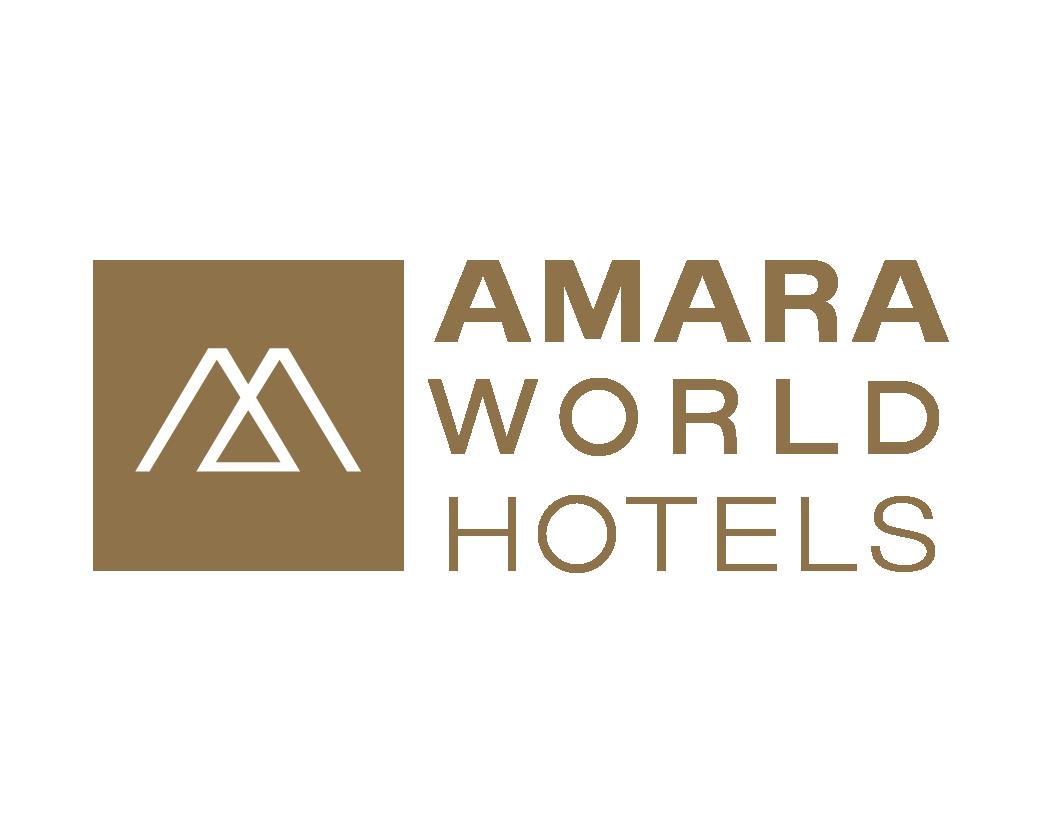amara world hotels logo