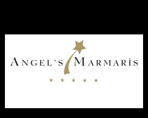 angel's marmaris logo