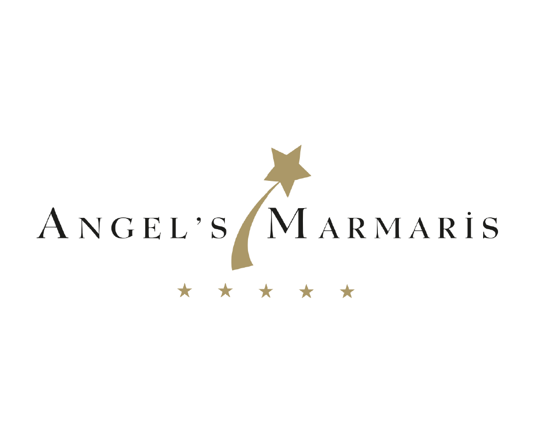 angel's marmaris logo