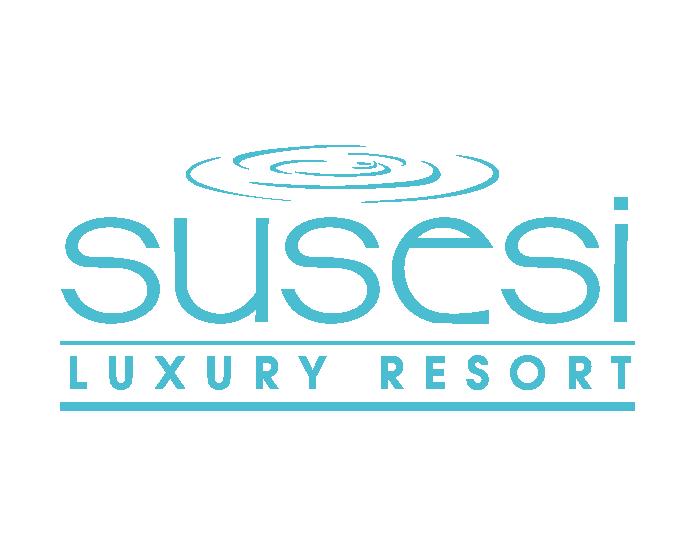 susesi luxury resort logo