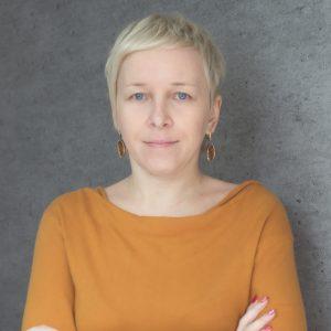Anna Gencer webius CEO