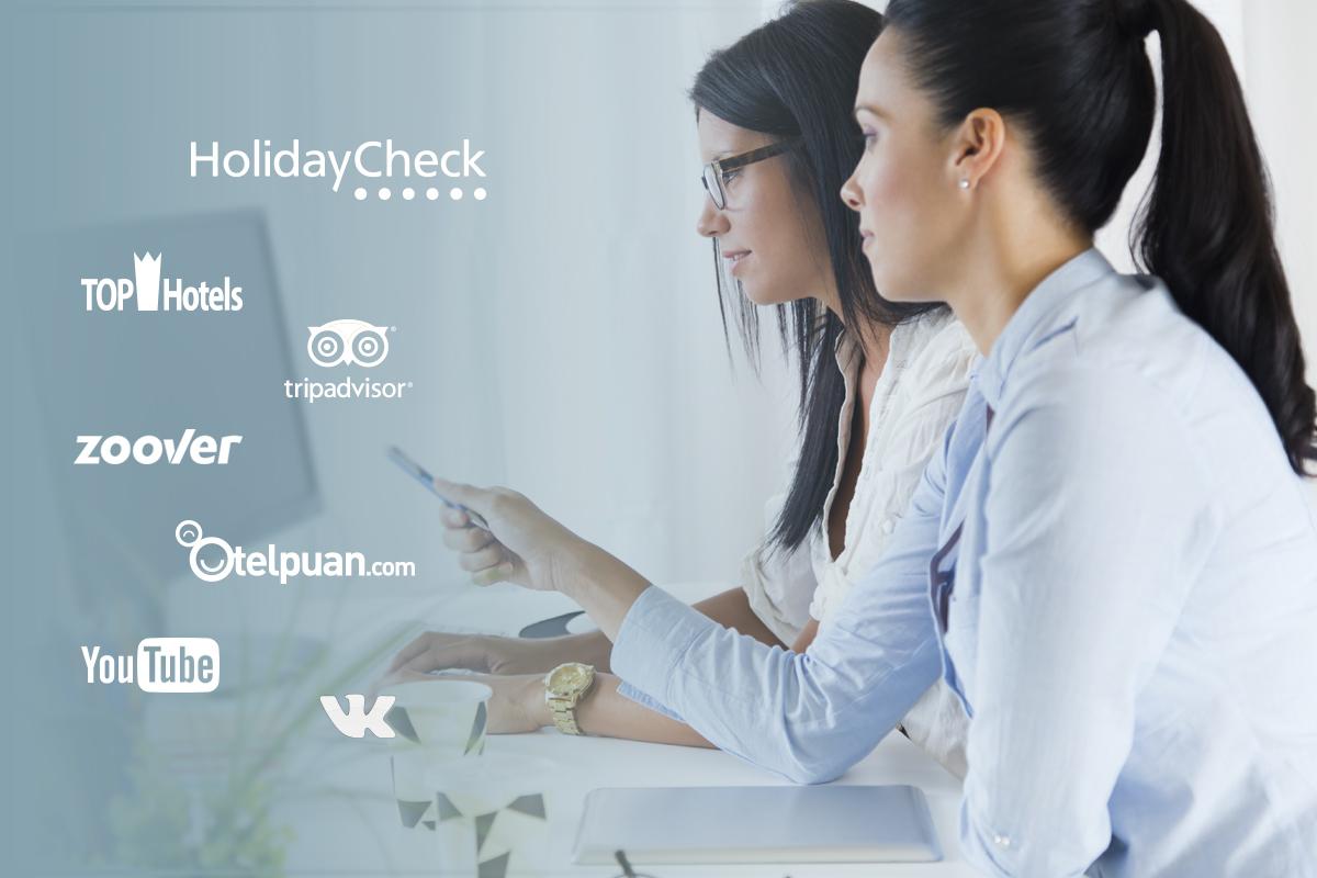 Online Seyahat Acenteleri ve Oteliniz