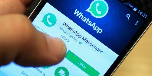 Whatsapp Reklamları