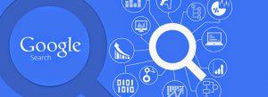 Webius Digital Google Özel Arama Motoru