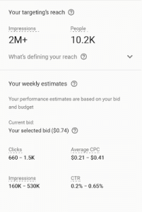 Yeni Google Adwords 2017 Sonuna Hazır Olacak