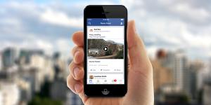 Facebook Source3 Firmasını Satın Aldı