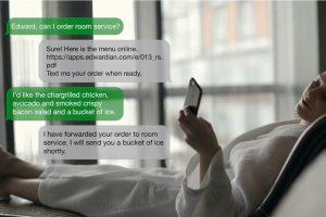Misafir Deneyimini Geliştirmek İçin Yapay Zekayı Kullanan 3 Otel