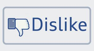 Facebook Dislike ve Instagram Repost Özelliği