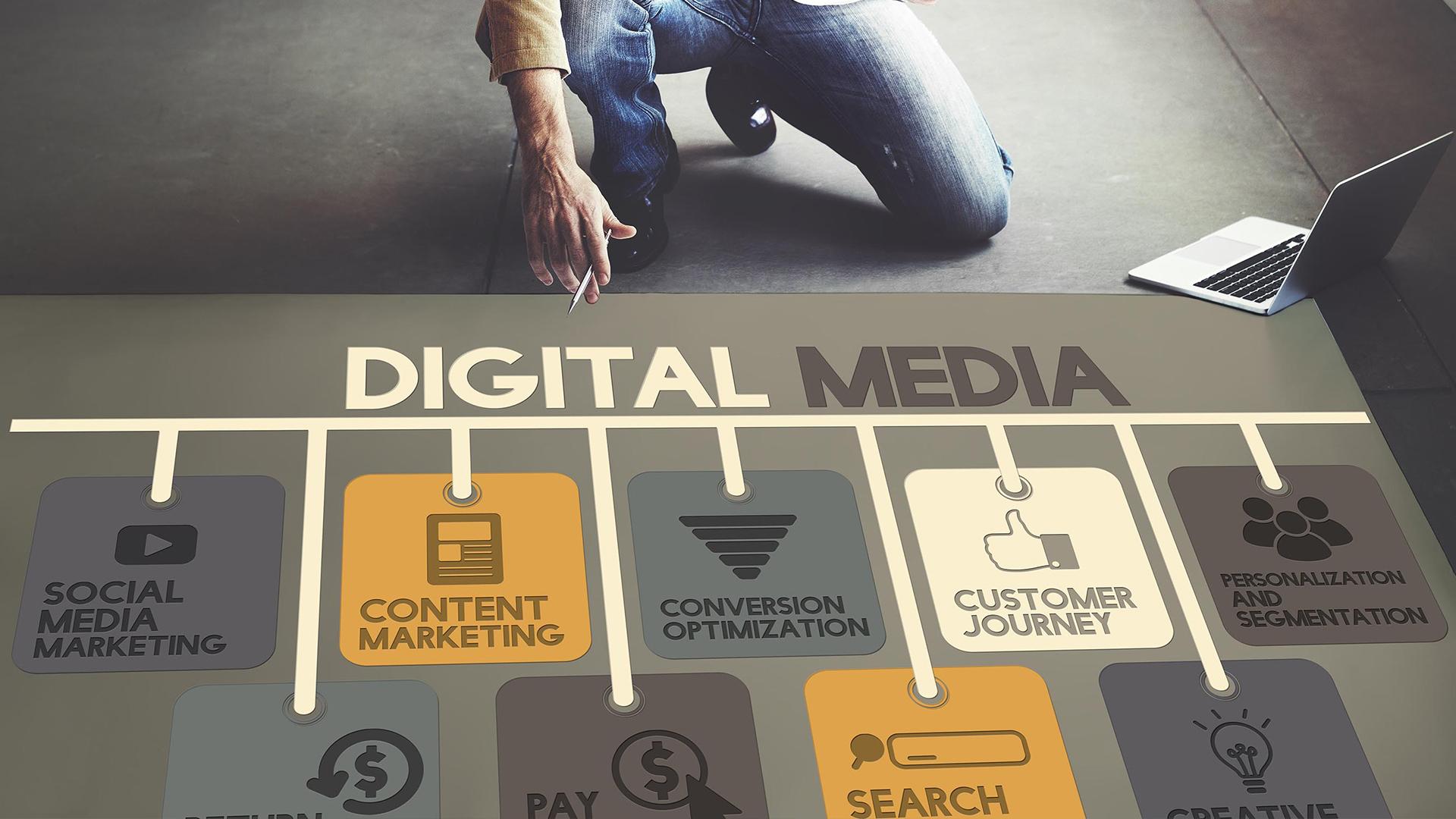 Otellere Dijital Tavsiyeler