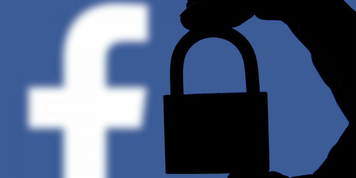 Facebook Gizlilik Hatası