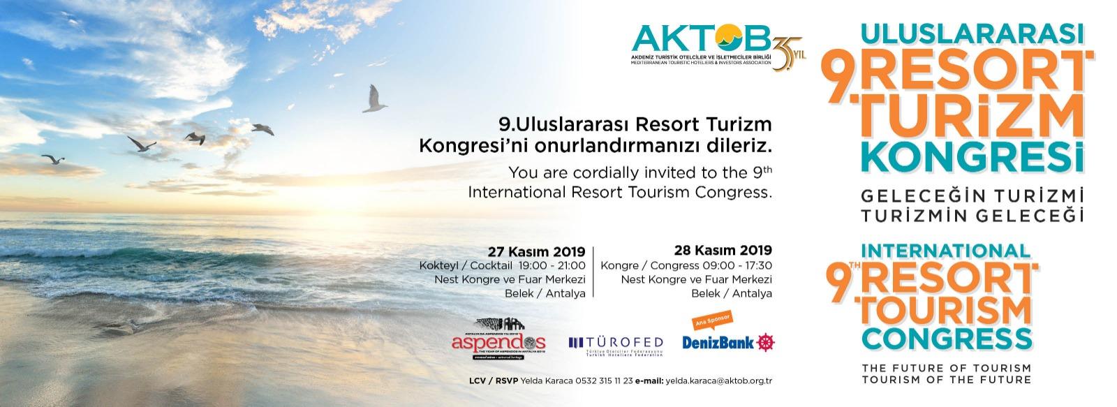 Turizm Kongresi