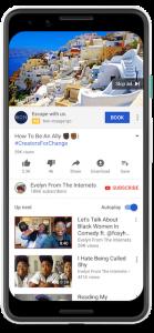 Otel video reklamı