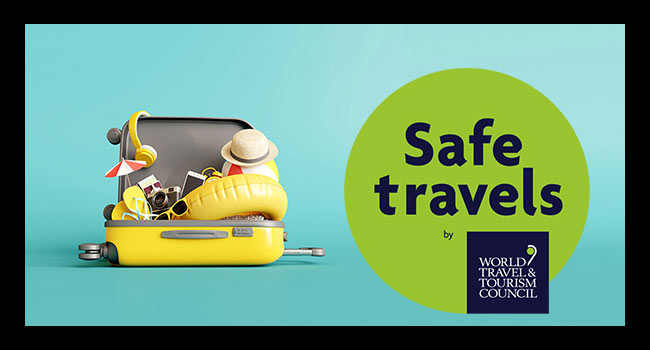 güvenli seyahat