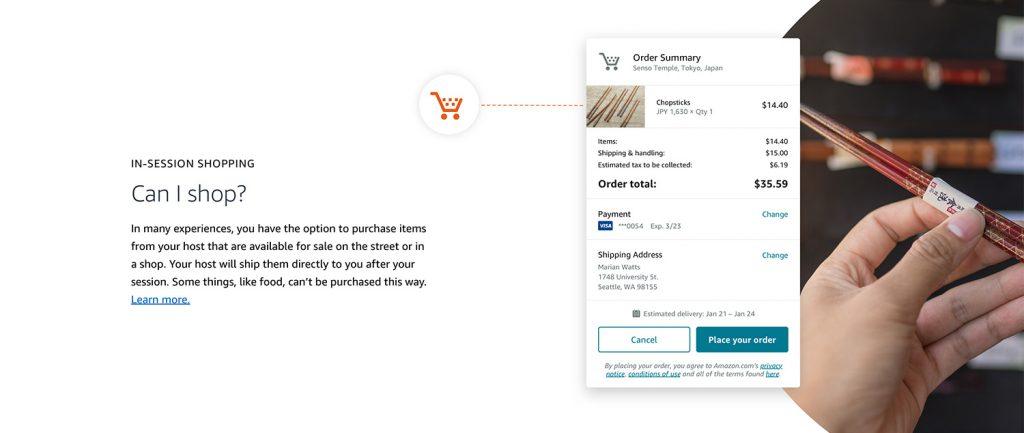 e-ticaret seyahat
